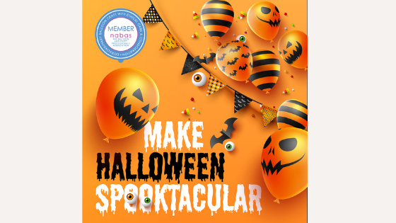 Association Plus Launch Halloween Campaign